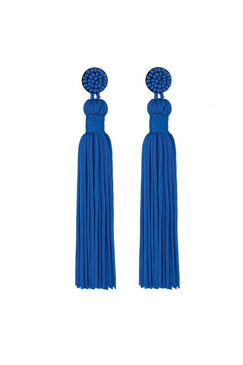 Fringin' -Blue