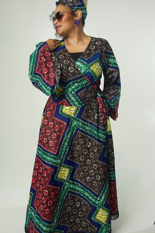 Free Spirit- Dress