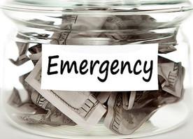 Creating a Financial Plan – Step 1: Don't Sabotage the Plan!