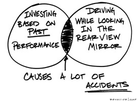 Before You Let Market Volatility Get To You - Let's Press Pause for a Moment…