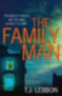 The Family Man, T.J. Lebbon
