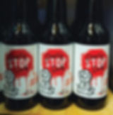 welsh craft brewers, dirty stop out