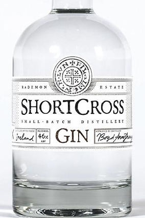 Shortcross Gin, That's the spirit, Lab 22