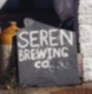 welsh craft brewers, seren brewing co.