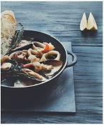 Seafood Shack, Cardiff