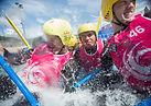Cardiff International White Water - Watkiss Way