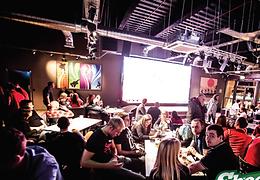 around the world bar, bierkeller, lifestyle