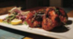 Chai Restaurant