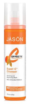 Jason face wash