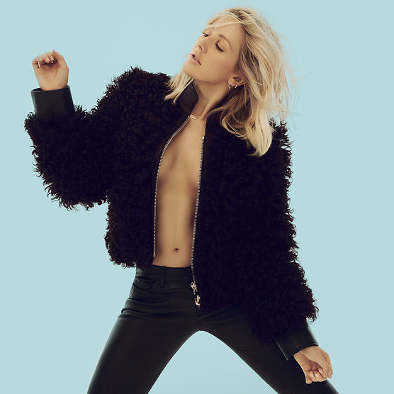Ellie Goulding, Delirium, Interview, Music