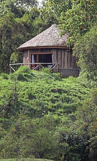 bale mountain lodge, travel