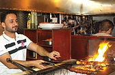 troy, kebabs, cardiff, restaurant