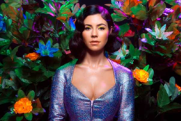 Marina and the Diamonds, Immortal, Froot, Music, interview