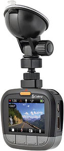 cobra cdr855bt drive hd cam, gadgets