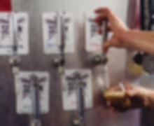welsh craft brewers, seren