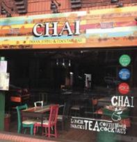 Chai, Wellfield Road, Cardiff