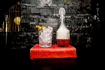 Lab 22, Rum Burgundy
