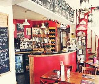 the bistro, penarth, food, restaurant