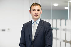 Sam Macalister-Smith, Finance Wales