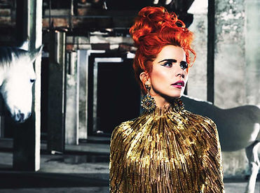 Paloma Faith, A Perfect Contradiction - Outsiders' Edition, Music, interview