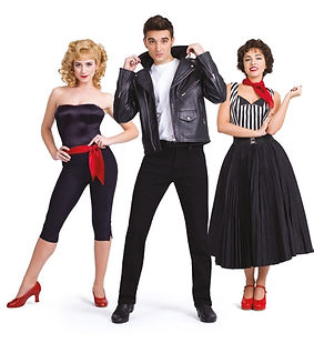 Grease, Wales Millennium Centre