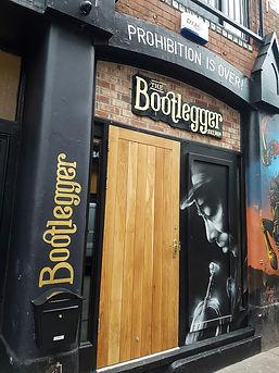 The Bootlegger, Cardiff