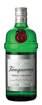 Tanqueray Gin, That's the spirit, Lab 22