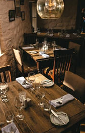 The Longhouse Restaurant, Cardiff