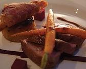 duck egg bleu, cardiff, restaurant