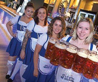 bierkeller, cardiff, bar