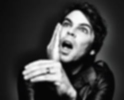 Gaz Coombes, Clwb Ifor Bach, Cardiff