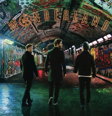 Take That - Wonderland
