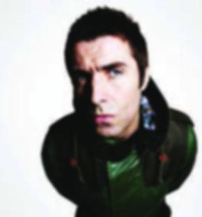 Liam Gallagher, Interview