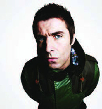 Liam Gallagher, Interview