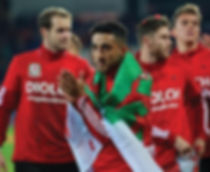 Neil Taylor, Wales, interview, Welsh Football
