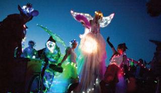 Ymuno Summer Festival, Abergele