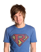 chris ramsey, comedy, st.david's, lifestyle