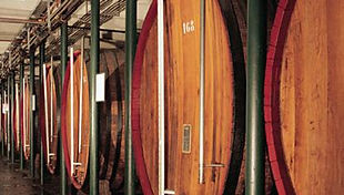 170-year-old Branca Fernet distillery