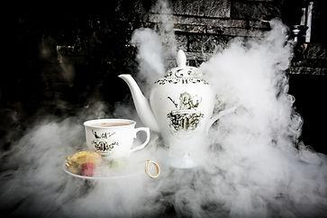 Lab 22 Tea