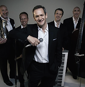 alexander armstrong, music, lifestyle, st.david's hall