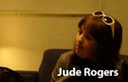 Jude Rogers
