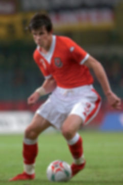 gareth bale, wales, welsh football