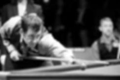 interview, Ronnie O'sullivan, Snooker Legends