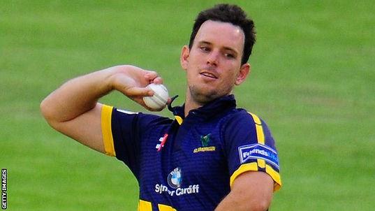 Jim Allenby, Glamorgan, Cricket, interview