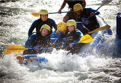 ciww, cardiff international white water, lifestyle