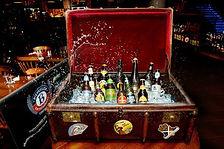 Beer chest, Bierkeller