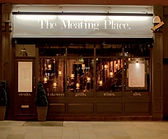 the meeting place, cardiff, restaurant