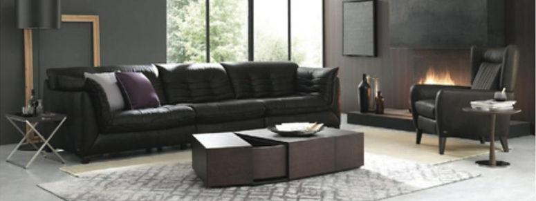 Natuzzi Furniture.