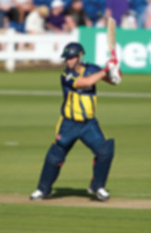Jim Allenby, Glamorgan, Cricket, interview