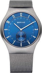 bering and emes, watches, gadgets